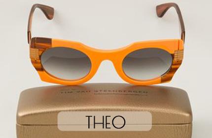 e96a51d11824ad Pour nous, la marque Theo propose des lunettes incroyables quant aux  formes, aux couleurs et à la qualité. Cet opticien belge a choisi les  meilleurs ...